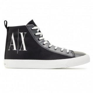 Armani hoge schoenen
