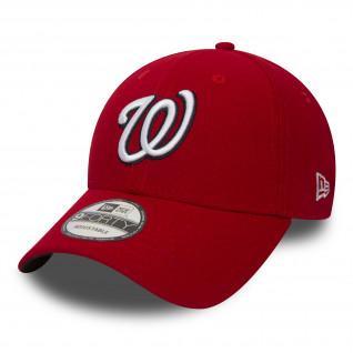 Cap New Era 9forty The League Washington Nationals