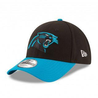 New Era The League 9forty Carolina Panthers cap