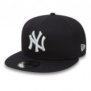 New Era essentieel 9fifty Snapback New York Yankees Cap