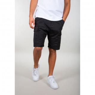 Alpha Airman Shorts