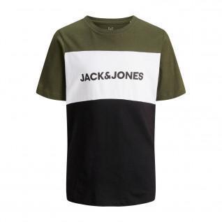 Jack & Jones Logo Blokkerend kinder-T-shirt