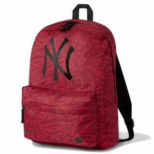 Rugzak New Era MLB Print Stadion Pack New York Yankees