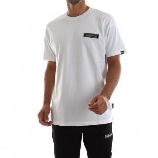 Napapijri S-patch SS T-shirt met korte mouwen