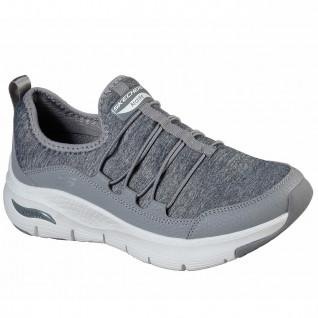Arch-Fit Rainbow View Spiesjes Sneakers