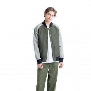 Herschel varsity dark jacket