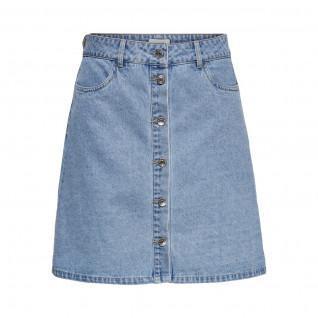 Jeans rok vrouw Only Farrah life