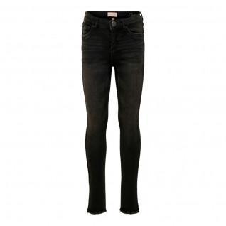 Jeans meisje Alleen kinderen Blush skinny jeans
