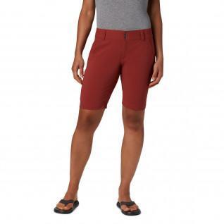 Vrouwen Columbia lange Zaterdag Trail shorts