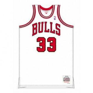 Mitchell & Ness Chicago Bulls Jersey