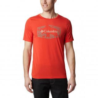 Columbia Terra Vale II T-shirt