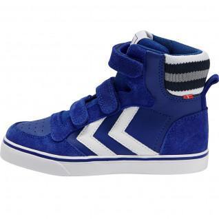Hummel stadil pro junior sneakers