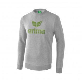 Erima essential Junior Sweatshirt met logo