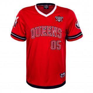 Fubu Atletiek Koningin Jersey