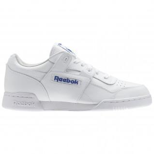 Reebok Workout Plus Schoenen