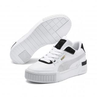 Vrouwen Puma Cali Sport Mix Sneakers