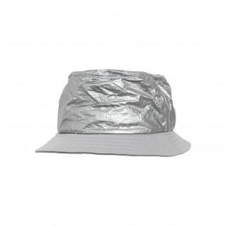 Flexfit-hoed gekreukt papier