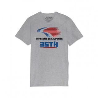 Californië Bedrijf 35TH T-shirt