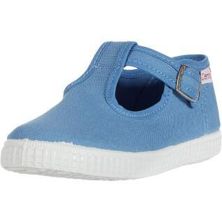 Baby canvas schoenen Cienta