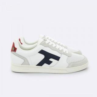 Faguo Hazel Leder Sneakers