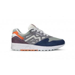Karhu Legacy 96 Ensign Blauw/Lelie Wit Sneakers