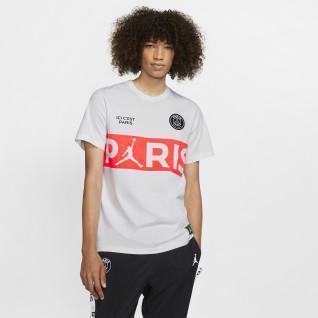 T-shirt PSG-collectie Jordanië