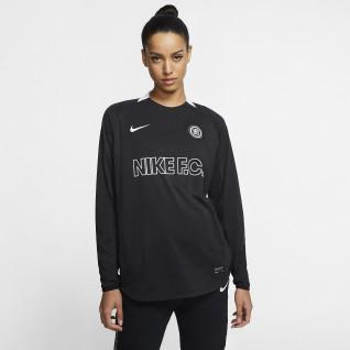 Nike F.C. Women's ML Jersey Totaal 90