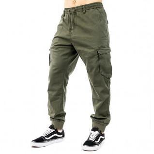 Reell Jeans Reflex Rib Cargo Pants