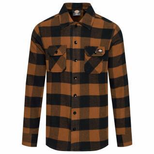 Overhemd Dickies New Sacramento Regular Fit