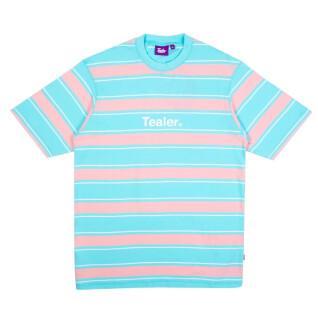 T-shirt Tealer Perfect Stripes