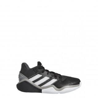 adidas Harden Stepback Junior Schoenen