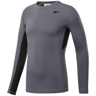 Reebok Workout Ready Compressie T-Shirt
