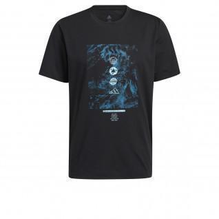 adidas bos bfo T-shirt