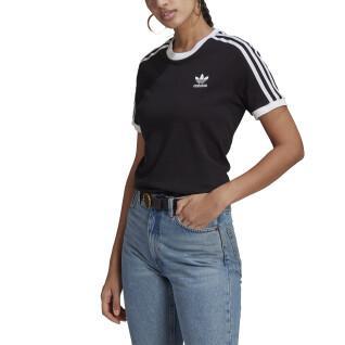 Dames-T-shirt adidas Classics 3-Stripes