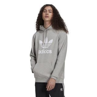 Hoodie adidas originals Adicolor Classics Trefoil