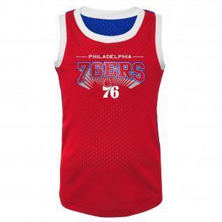 Outerstuff NBA Philadelphia 76ers Kids Set