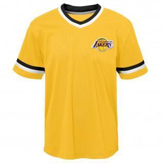 OuterstuffTM NBA Los Angeles Lakers jersey voor kinderen