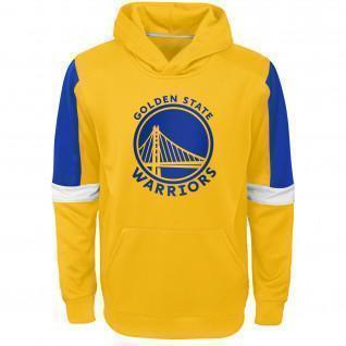 Kinderen Hoodie Outerstuff NBA Golden State Warriors