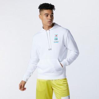New Balance Essentials velddag sweatshirt