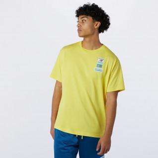 New Balance Essentials klassiek T-shirt