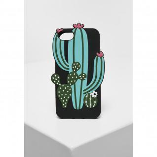 Case voor iPhone 7/8 Urban Classics cactus