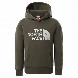 The North Face Drew Peak Hooded Sweatshirt voor kinderen