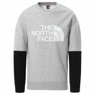 The North Face lichtgewicht Drew Peak Hoodie voor kinderen