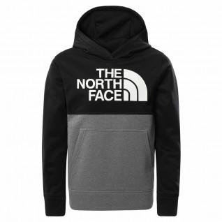 Hooded sweatshirt kind The North Face Surgent