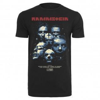 T-shirt Rammstein sehnsucht film