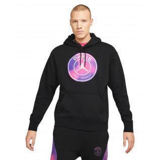 Sweatshirt Parijs x Jordanië comfort 2020/21