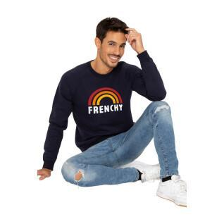 Sweatshirt ronde hals French Disorder Frenchy