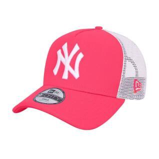 Kindermuts New Era 9forty Trucker New York Yankees