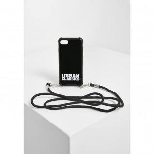 Case en ketting voor iPhone 7/8 Urban Classics