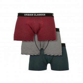 Set van 3-boxers Urban Classics